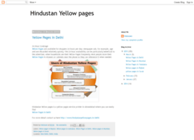 hindustanyellowpages.blogspot.in