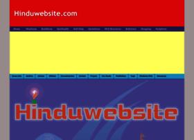 hinduwebsite.com