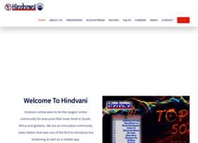 hindvani.co.za