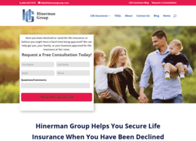 hinermangroup.com