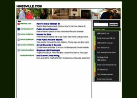 hinesville.com