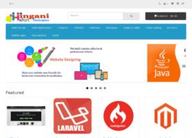 hingani.com