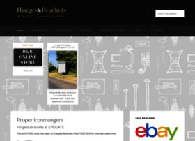 hingesandbrackets.co.uk