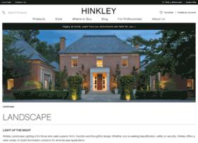 hinkleylandscapelighting.com