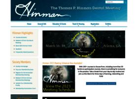hinman.org