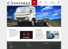 hino.com.ve