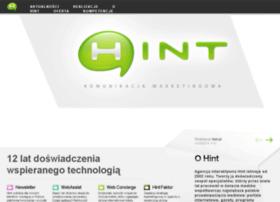 hint.pl