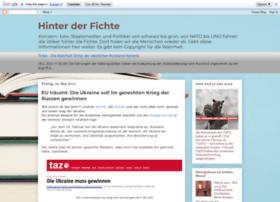 hinter-der-fichte.blogspot.com