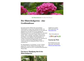hinterhofgarten.de