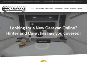 hinterlandcaravans.com.au