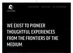 hinterlandgames.com
