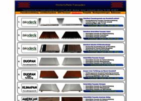 fassaden lamellen websites and posts on fassaden lamellen. Black Bedroom Furniture Sets. Home Design Ideas
