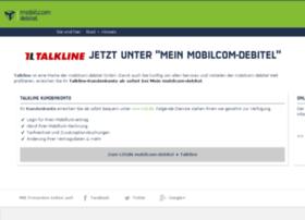 hinweis.talkline.de