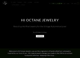 hioctanejewelry.com