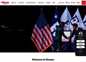 hiossen.com