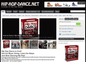 hip-hop-dance.net