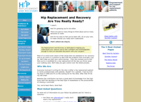 hip-replacement-and-recovery.com