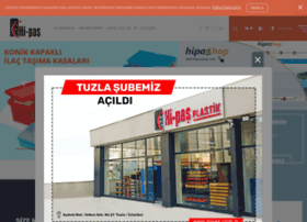 hipas.com.tr