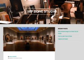 hipbonestudio.com
