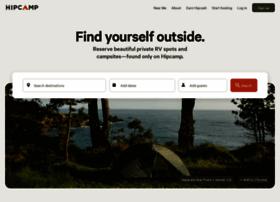 hipcamp.com