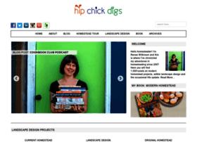 hipchickdigs.com