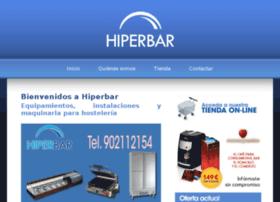 hiperbarhosteleria.com