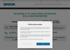 hipercor.es