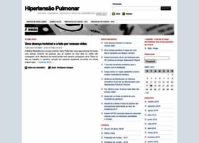 hipertensaopulmonar.wordpress.com