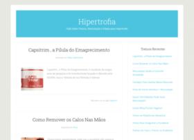hipertrofia.net