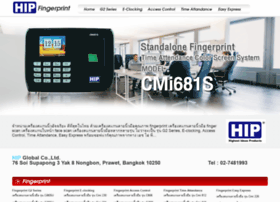 hipfingerprint.com
