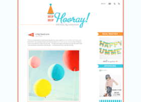 hiphiphoorayblog.com