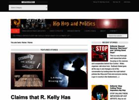 hiphopandpolitics.com