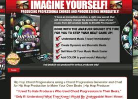 hiphopchordprogressions.com