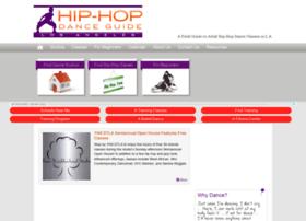 hiphopdanceguide.com