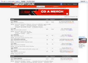 hiphopforum.sk