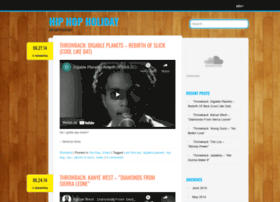 hiphopholiday.wordpress.com