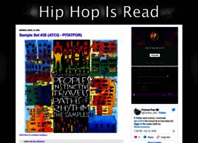 hiphopisread.blogspot.com