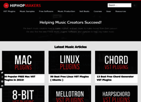 hiphopmakers.com
