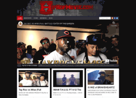 hiphopmovie.com