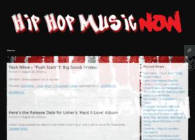 hiphopmusicnow.com