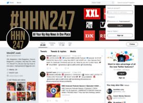 hiphopnews24-7.com