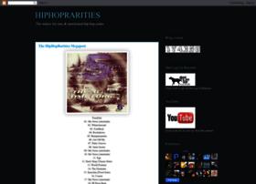 hiphoprarities.blogspot.de
