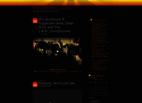 hiphoprollcall.wordpress.com
