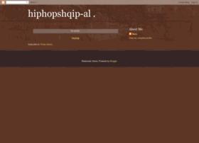 hiphopshqip-al.blogspot.com