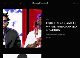 hiphopunlocked.com