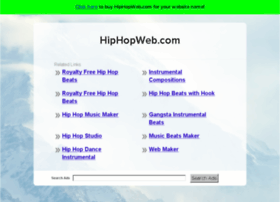 hiphopweb.com