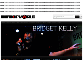 hiphopworld.com