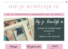 hipjehuwelijkin.nl