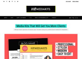 hipmediakits.com