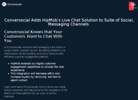 hipmob.com